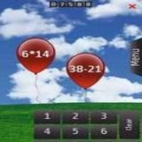 Dwonload Fun wid maths Cell Phone Game